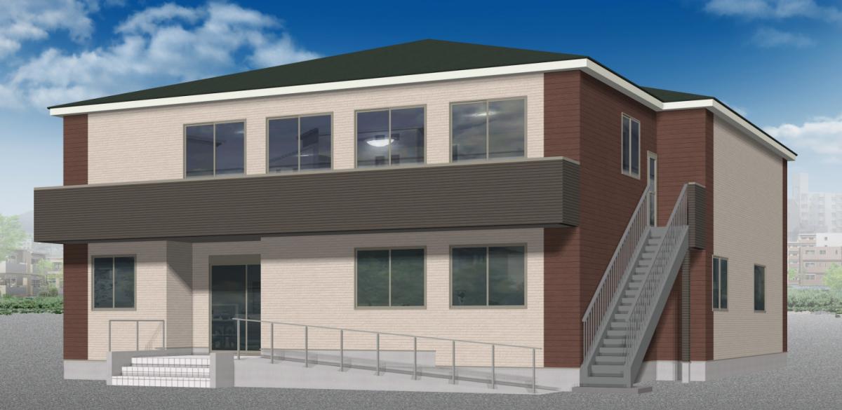 10月に新施設「CLAN住道矢田」をオープンします